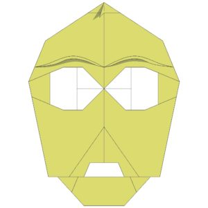 Star Wars Origami - A list of online diagrams for folding your own ... | 300x300